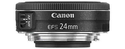 Lensa Canon Ef S 24mm F2 8 Stm md9 photography