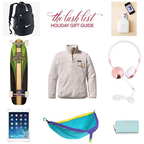 gifts for tweens gift guide tweens and the lush list dallas