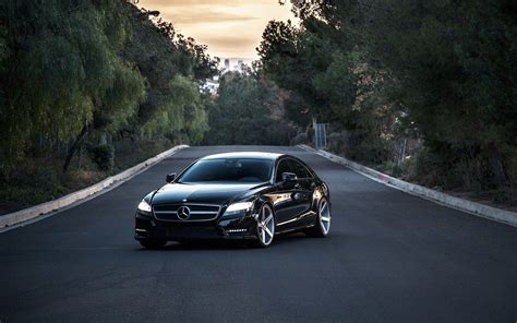 mercedes wallpaper mercedes benz black 1 widescreen car wallpaper