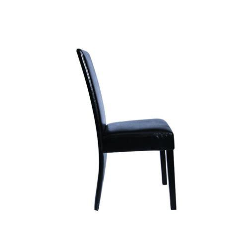 sedie moderne nere articoli per sedie moderne cucina e pranzo set da 2