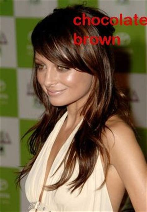 deep chocolate brown hair color deep chocolate brown just hair pinterest