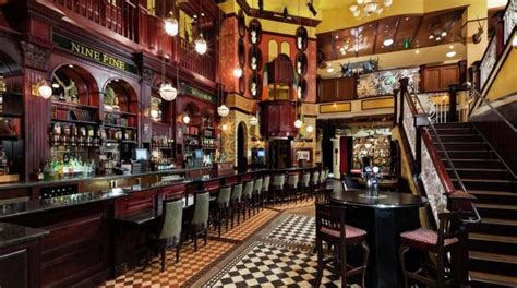 Boston Home Interiors why are irish pubs so popular and successful the irish