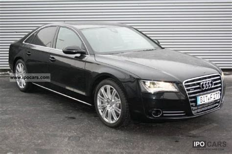 auto air conditioning service 2012 audi a8 security system 2012 audi a8 3 0 tdi quattro 184 250 kw ps tiptronic car photo and specs