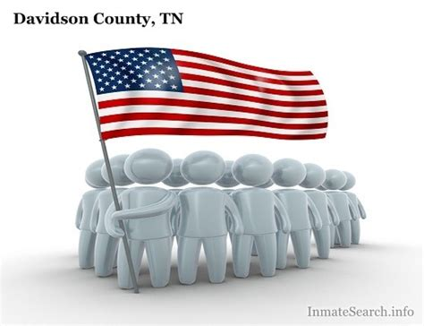 Davidson County Records City Of Nashville Davidson County Inmate Search In Tn