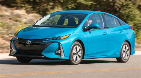 toyota prius toyota prius prime review the best deal in a toyota