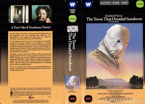 the town that dreaded sundown 1976 imdb the town that dreaded sundown vhscollector com your