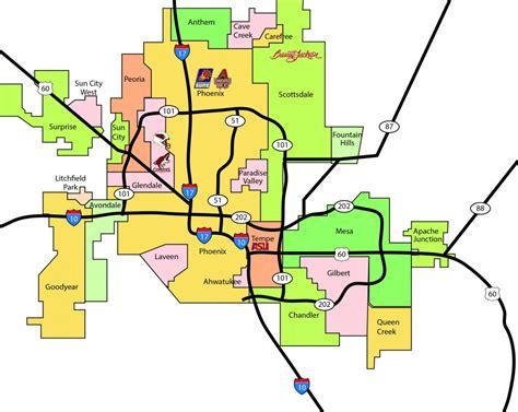 zip code map of phoenix phoenix metro area pricing grasspal best artificial grass