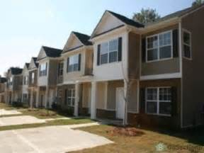 section 8 housing in homes ga