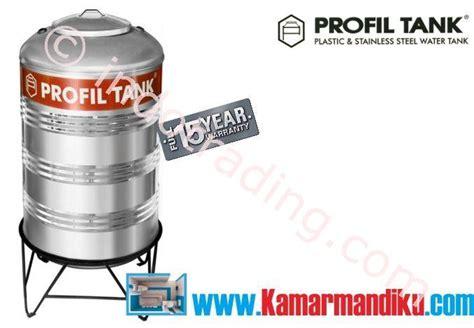 Baut Multiroof jual ground water tank harga murah beli