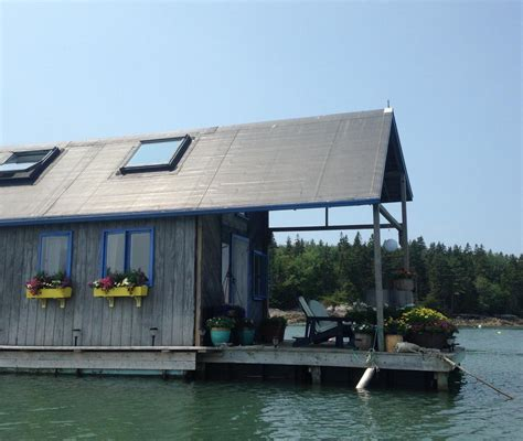 tiny houses in maine moving on up in maine to a teeny tiny house maine public