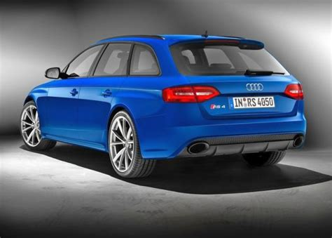 Audi Rs4 Twin Turbo by Next Generation 2015 Audi Rs4 Twin Turbo V6 Wagon