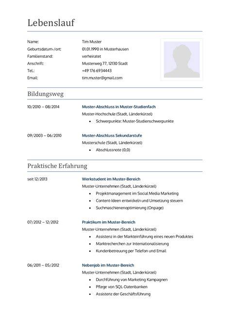 Initiativbewerbung Anschreiben Grafiker Initiativbewerbung Muster F 252 R Lehrer Lebenslaufdesigns De