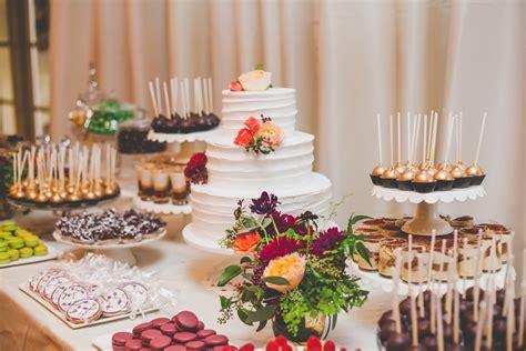Come With Me Wedding Menu Dessert by 17 Ritz Carlton Wedding By Christine Farah Reception