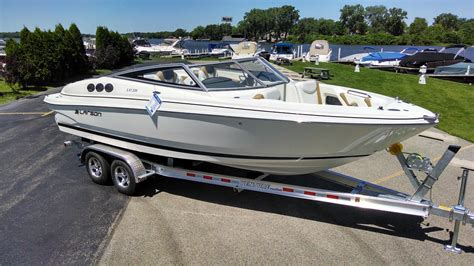 larson lxi boats for sale larson 238 lxi boat boat for sale from usa