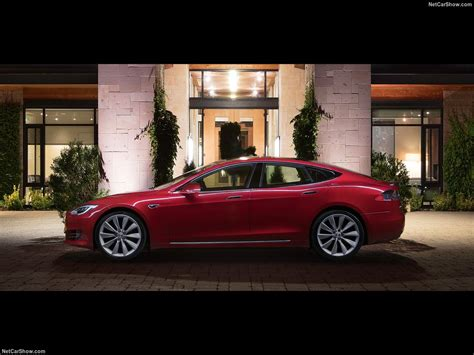 Tesla Model S Mileage Tesla Model S 75 Business Economy Keycar Belgie