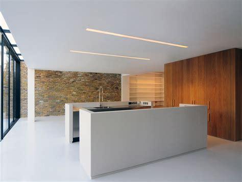 minimalist rustic kitchen interior design with fresh under minimalist kitchen modern home in london by bureau de