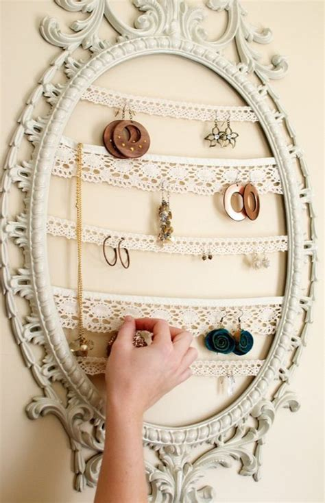 diy jewelry ideas diy jewelry storage ideas whispering