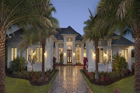 florida style home plans florida style house plan 175 1131 4 bedrm 4817 sq ft