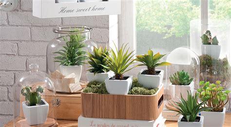 Do It Yourself Decoration by Les Bonnes Id 233 Es Pour Utiliser Les Plantes Dans La D 233 Coration