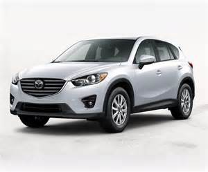mazda cx 5 colors 2017 mazda cx 5 update debuted release date review