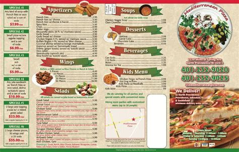 free take out menu templates menu template free premium templates forms