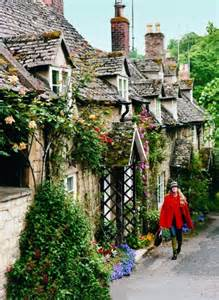 Cotswolds road trip everytrail