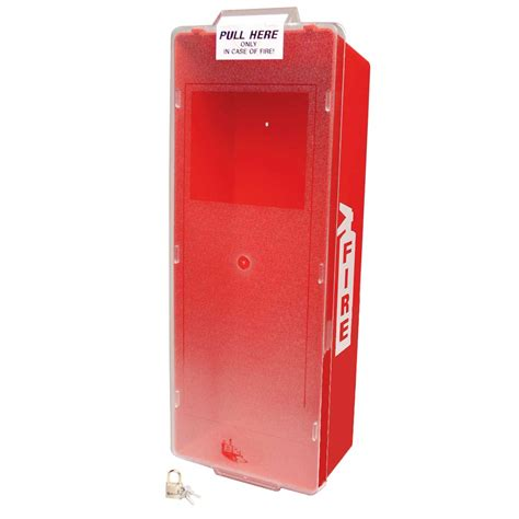equipment indoor outdoor extinguisher cabinet