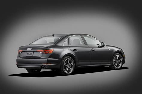 audi a4 2017 black 2017 audi a4 reviews and rating motor trend