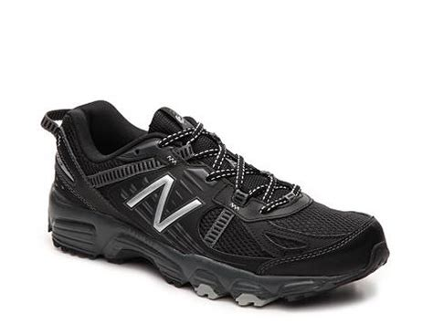new balance 410 mens running shoe new balance 410 v4 trail running shoe mens dsw