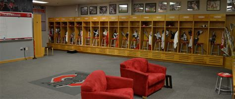 ohio state football locker room the ohio state athletics news official athletic site