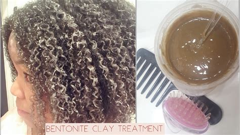Detox Hair Mask Diy by Diy Hair Mask Moisturize Define Detox Scalp