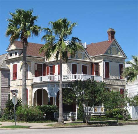 house galveston galveston home