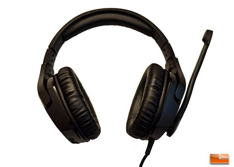 Headset Hyperx Cloud Stinger hyperx cloud stinger gaming headset review page 5 of 5