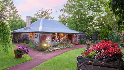 Harwood Cottage by Own Your Own Colonial