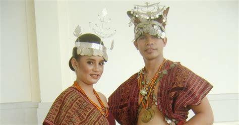 Baju Adat Nagekeo spirit kebanggaan belu