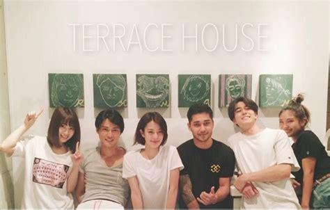 terrace house cast terrace house boys girls in the city season 02 erick