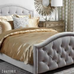 Gold And White Bedding by 25 Best Ideas About Gold Bedding On Gold Bed