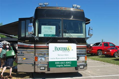 bay harbor boat show panterra coach and hearthside gr