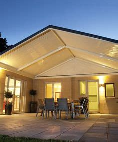 Verandahs And Patios by Carports Brisbane Kit Gable Hip Roof