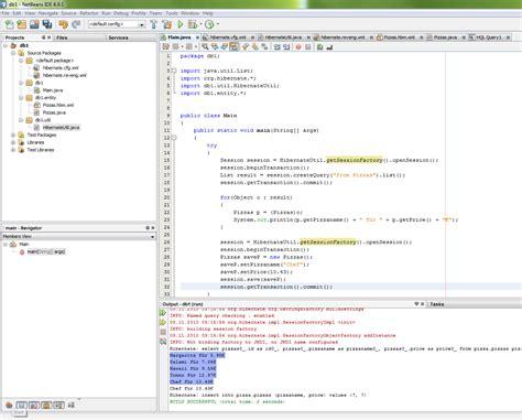 tutorial java hibernate java hibernate tutorial david m 252 ller webarchitektur