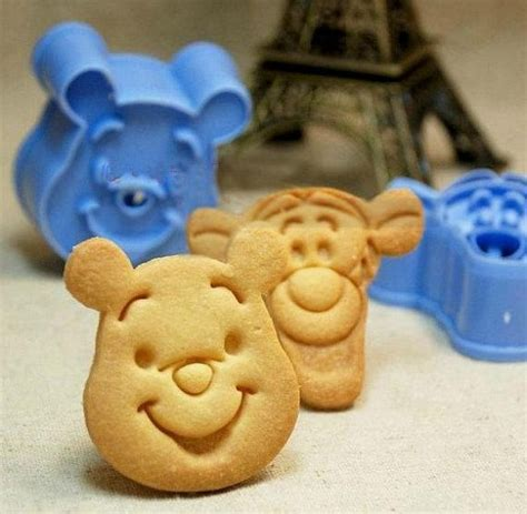 Hv8776 Cookies Mold Winnie The Pooh Tigger 2 In 1 Kode Bis8830 2 17 best images about jj s winnie the pooh on piglets friend birthday and
