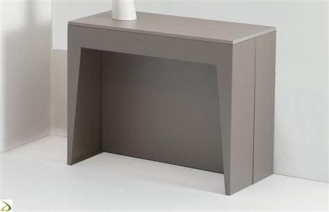 consolle ingresso moderne tavolo consolle in legno marvel arredo design