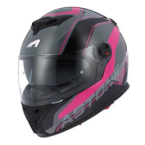 Motorradhelme Rosa by Astone Helmets Gt800 Wire Bps Motorradhelm Gt 800 Schwarz