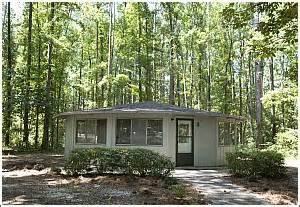 barnwell state park cabins