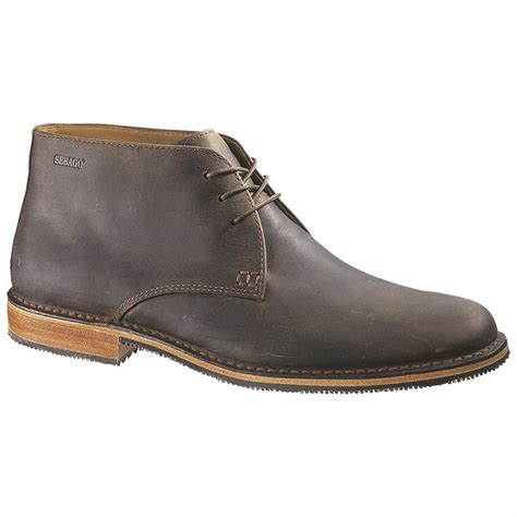 sebago boots sebago tremont boots 188106 casual shoes at sportsman
