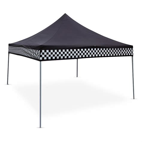 10x10 Awnings Canopies 10x10 Canopy In Chevy Or Dodge Licensed Design 141271