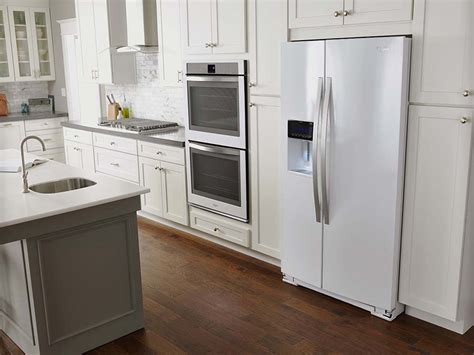 white ice kitchen appliances new riffs on old classics kitchen appliances colour trends home appliances refrigerators