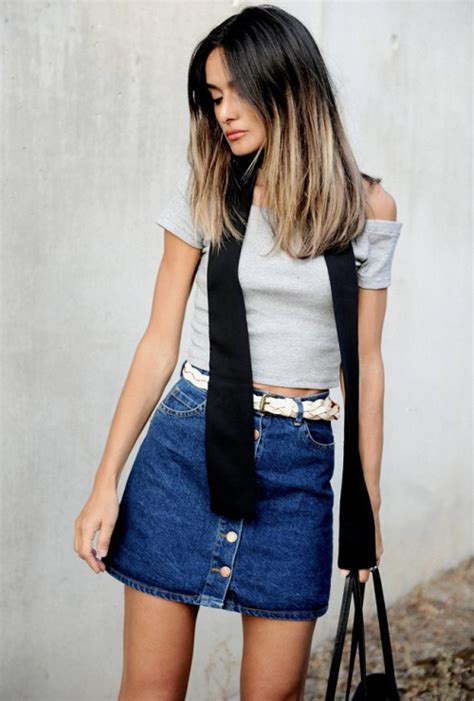 Button Skirt 11 button front skirts for every budget 2018 become chic