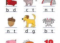 kindergarten worksheets amp free printables education com