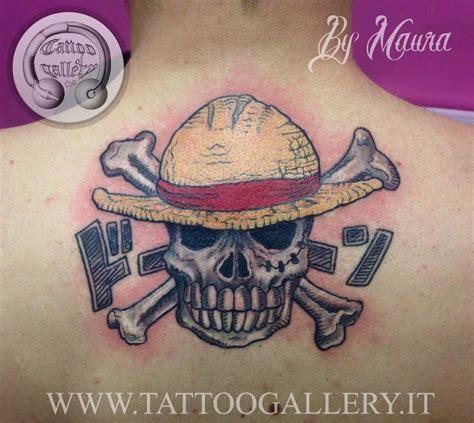 one piece tattoo gallery one piece by resident artist maura bisacchi tattoonow